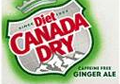 Diet Ginger Ale
